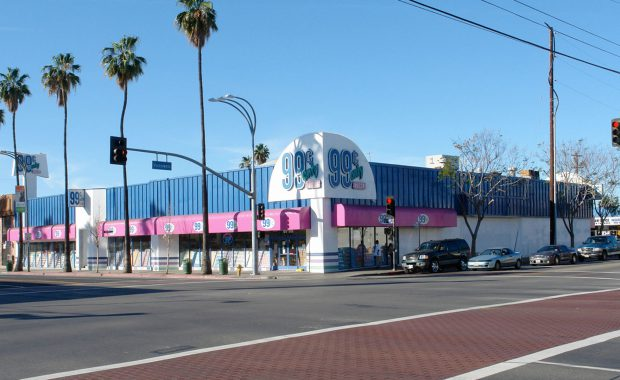 99 Cents Store – Paley Commercial Real Estate