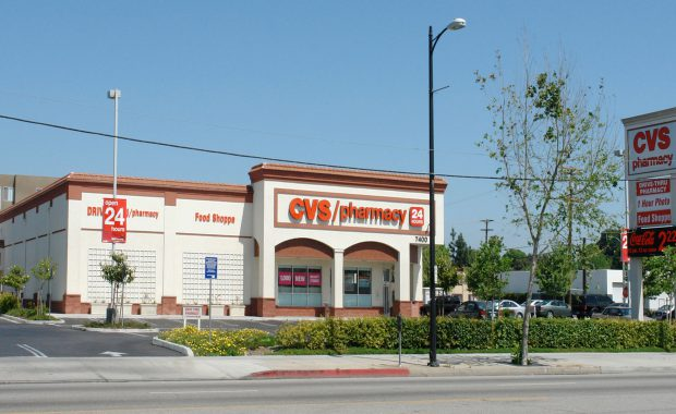 CVS Reseda San Fernando Valley Hero Photo – Paley Commercial Real Estate