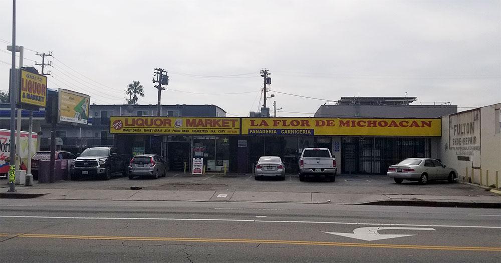 12411 Vanowen Street North Hollywood